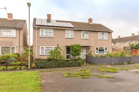 Landseer Walk, ABINGDON, Oxfordshire, OX14. 5 bedroom semi-detached house