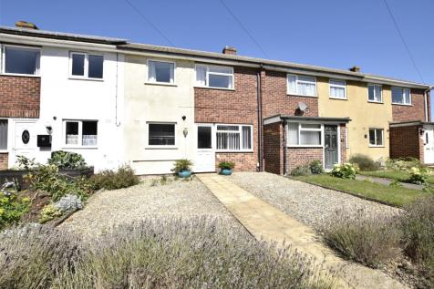 Parsons Mead, Abingdon, Oxfordshire, OX14. 3 bedroom terraced house
