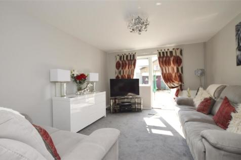 Norris Close, ABINGDON, Oxfordshire, OX14. 2 bedroom terraced house