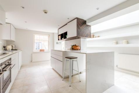 St. John Street, OXFORD, OX1. 5 bedroom end of terrace house for sale