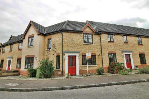 Babylon Grove, Westcroft, Milton Keynes. 3 bedroom terraced house