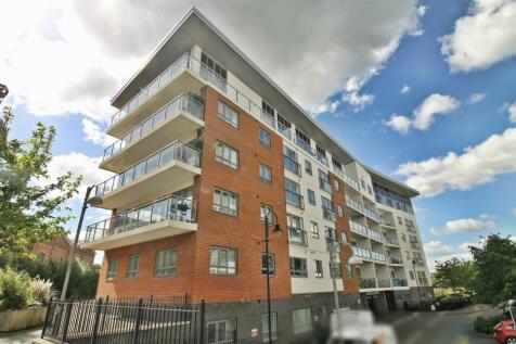 Trevithick Court, Lonsdale Wolverton, Milton Keynes. 1 bedroom apartment