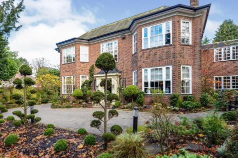 Menlove Avenue, Liverpool, Merseyside, L25 property