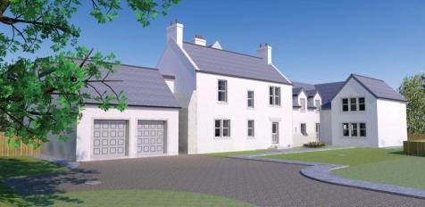 St Quivox, Mount Hamilton House, St Quivox, Ayr, KA6. 5 bedroom house