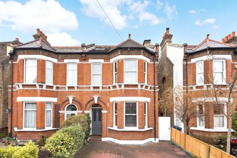 Downs Road, Beckenham. 4 bedroom semi-detached house for sale