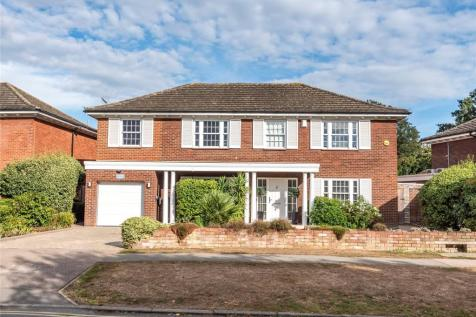 Beckenham Place Park, Beckenham. 6 bedroom detached house for sale