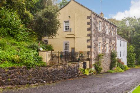 Calderbank Mill, Lochwinnoch, PA12. 4 bedroom detached house