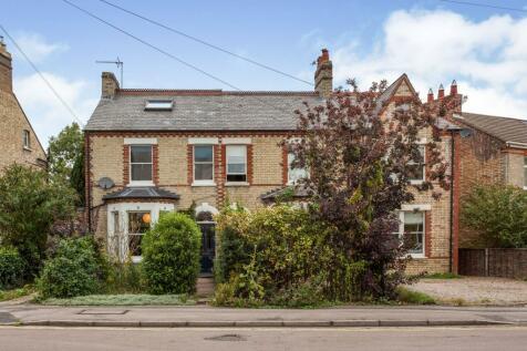 Blinco Grove, Cambridge, Cambridgeshire, Uk, CB1. 5 bedroom semi-detached house
