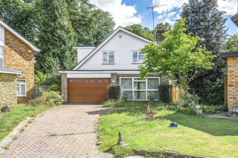 Merewood Close, Bromley. 5 bedroom detached house