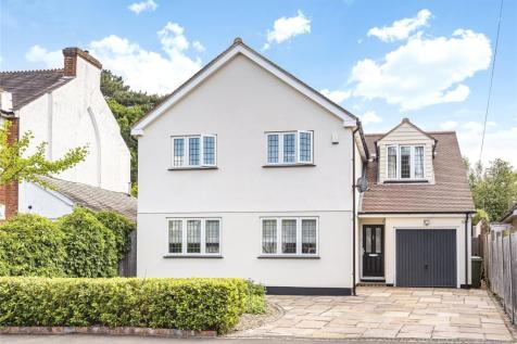 Highfield Road, Bromley. 4 bedroom detached house