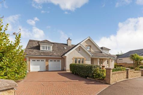 Bowmore Crescent, Thorntonhall, South Lanarkshire, G74. 5 bedroom detached house
