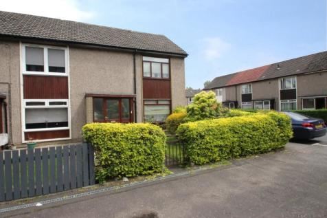 Millburn Street, Falkirk, FK2. 2 bedroom end of terrace house for sale