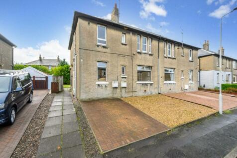 Hawley Road, Falkirk, Stirlingshire, FK1. 2 bedroom flat for sale
