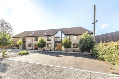 Main Road, Westerham. 4 bedroom detached house for sale