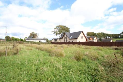 Greenhill Road, Hareshaw, Motherwell, North Lanarkshire, ML1. Land for sale