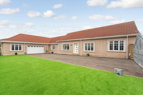 Bellside Road, Cleland, Motherwell, ., ML1. 3 bedroom bungalow