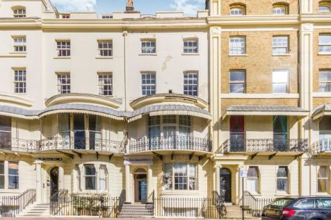 Regency Square, Brighton, East Sussex, ., BN1. 24 bedroom town house