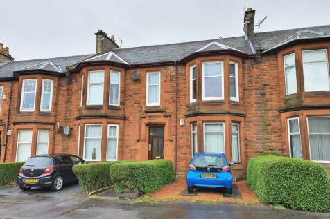 Barbadoes Road, Kilmarnock, East Ayrshire, KA1. 2 bedroom flat