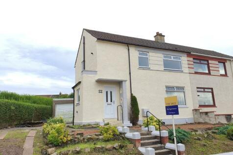 Peatland Road, Kilmarnock, East Ayrshire, KA1. 3 bedroom semi-detached house