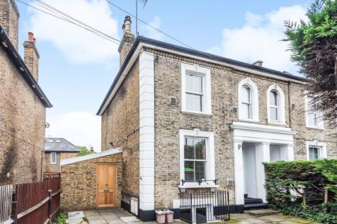 Wheatfield Way, Kingston Upon Thames, Surrey, United Kingdom, KT1. 6 bedroom semi-detached house for sale