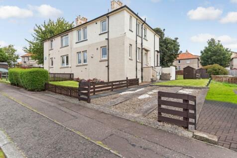 Haig Avenue, Kirkcaldy, Fife, KY1. 2 bedroom flat