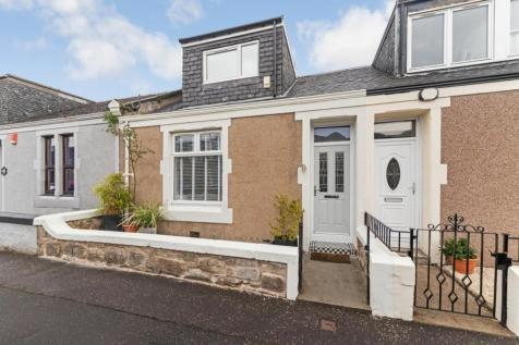 Aitken Street, Kirkcaldy, Fife, KY1. 2 bedroom terraced house