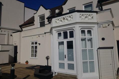 Cavendish House, Park Terrace, Nottingham, Nottinghamshire, NG1. 2 bedroom flat