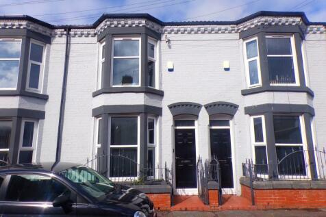 Redgrave Street, Liverpool, Merseyside, L7. 6 bedroom terraced house
