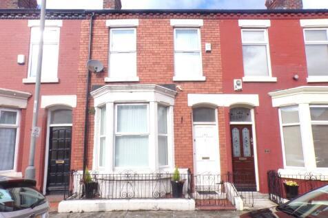 Molyneux Road, Liverpool, Merseyside, England, L6. 5 bedroom terraced house