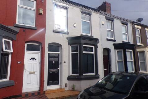 Romer Road, Kensington, Liverpool, Merseyside, L6. 6 bedroom terraced house