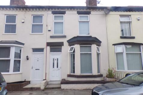 Birstall Road, Kensington, Liverpool, Merseyside, L6. 4 bedroom terraced house