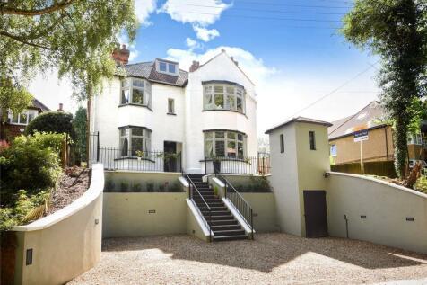 Warren Road, Orpington, Kent. 5 bedroom detached house for sale