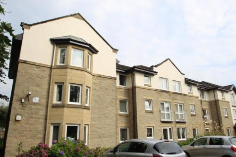 Glasgow Road, Paisley, Renfrewshire, PA1. 2 bedroom flat for sale