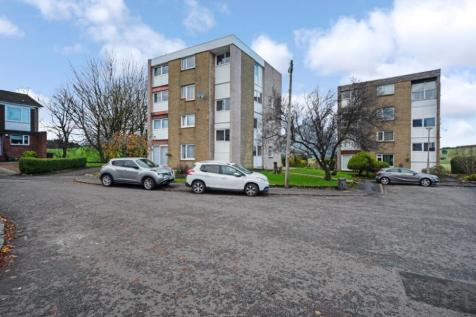 Barshaw Place, Paisley, Renfrewshire, PA1. 3 bedroom flat for sale