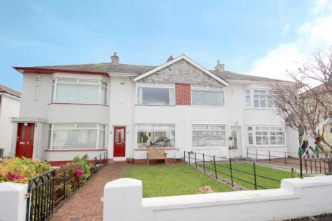 Dunchurch Road, Paisley, Renfrewshire, PA1. 2 bedroom terraced house for sale