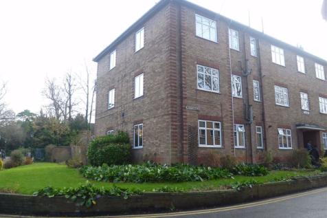 West Court, Leicester. 1 bedroom apartment