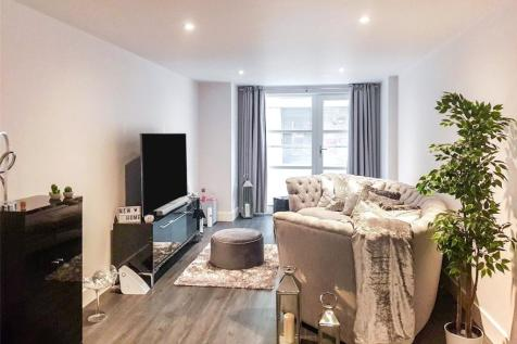 Aria Apartments, Chatham Street, Leicester, LE1. 2 bedroom apartment for sale