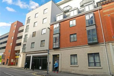 East Street, Leicester, LE1. 2 bedroom apartment for sale