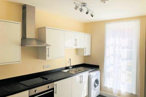 Northgate Street, Gloucester. 2 bedroom apartment