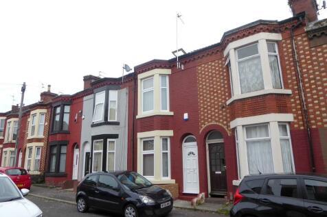 Cameron Street, Liverpool. 5 bedroom terraced house