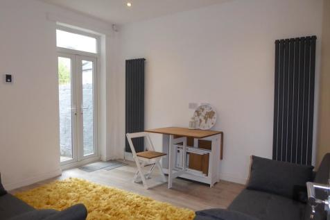 Romer Road, Liverpool. 4 bedroom terraced house
