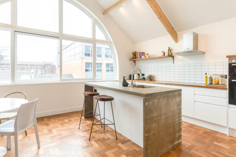 Mixed Use , 60 Oldham Street. 9 bedroom apartment for sale