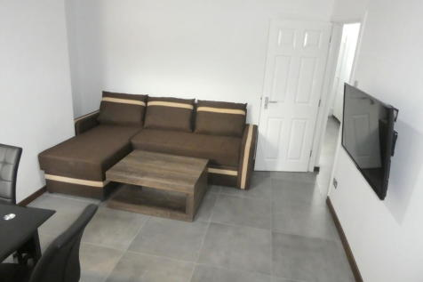 Upper West Grove, Manchester. 4 bedroom terraced house