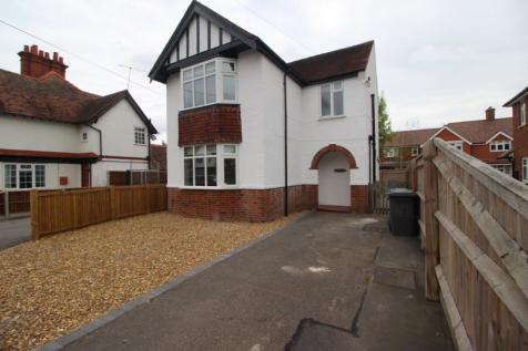 Portlock Rd, Maidenhead, SL6. 3 bedroom detached house