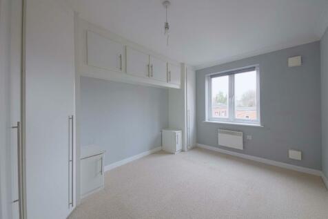 Grenfell Road, Maidenhead, SL6. 2 bedroom flat