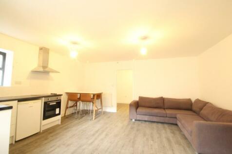 Nicholsons Way, Maidenhead, SL6. 1 bedroom flat