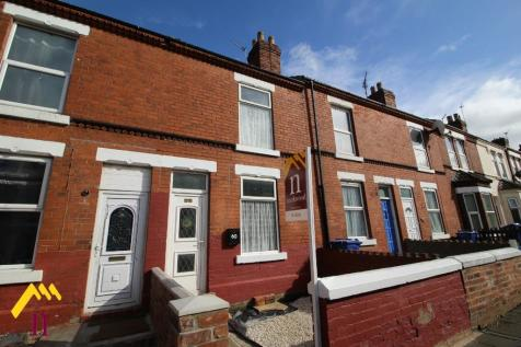 Jubilee Road, Wheatley, Doncaster, DN1. 2 bedroom terraced house for sale
