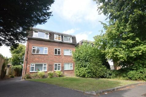 Ringstead Road, Sutton, Surrey, SM1. 1 bedroom apartment