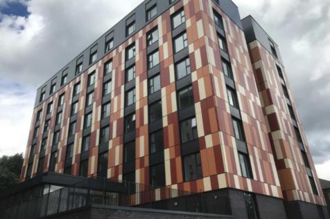 Cardinal Court, Scholes Street, Oldham, Lancashire, OL1. Studio apartment