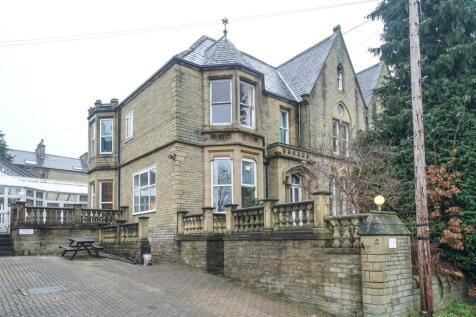 Savile Road, Halifax. House for sale